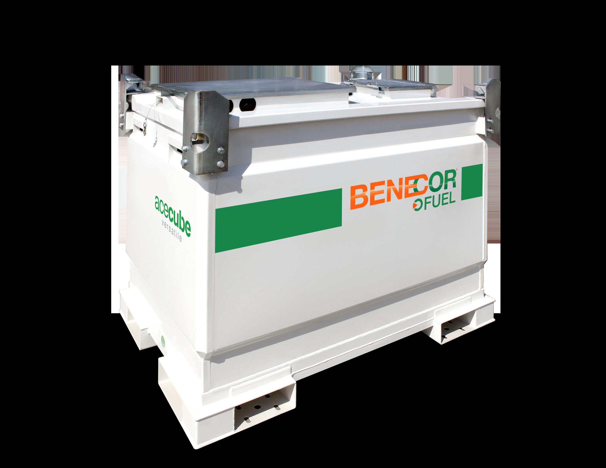 Benecor Acecube Versatile Fuel Tank - 251 Gallons