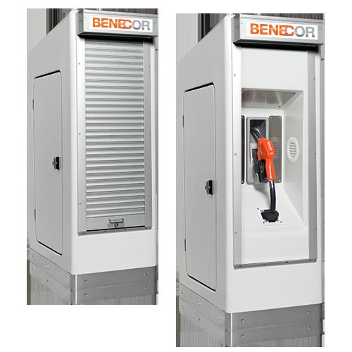 Benecor Island DEF Dispenser