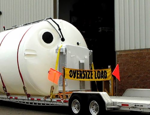 DEF IN-HOUSE BULK TANK TRANSPORTING SERVICES