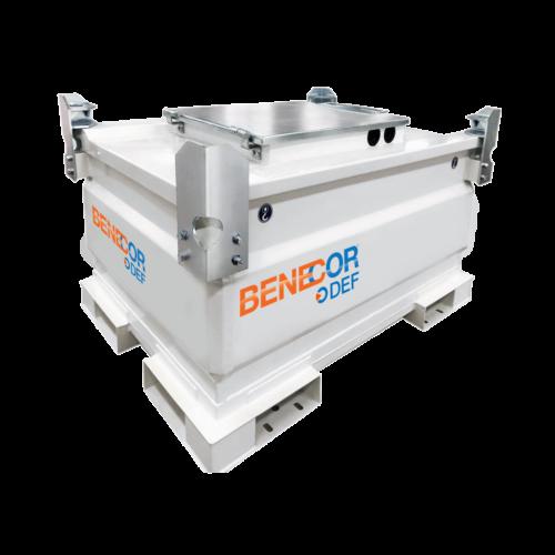 Benecor Portable DEF Cube